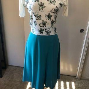 Dresses & Skirts - 1940s 1950 style swing skirt